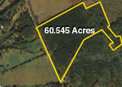 60.55 Acre North