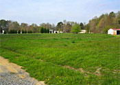 Mathews County Building Lot  2.5 acre