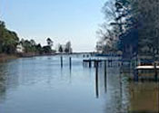 Sloop Creek/Mobjack Bay 3.46 Acres Pier & Septic Installed