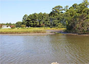 Sloop Creek/ Mobjack Bay 4.80 Acres