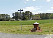 Beautiful 2.86 acre Building Lot
