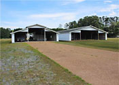 Mathews 15.55 Acres & Addtional Acreage Horse Property