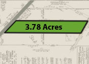 Two 5 Acre Parcels
